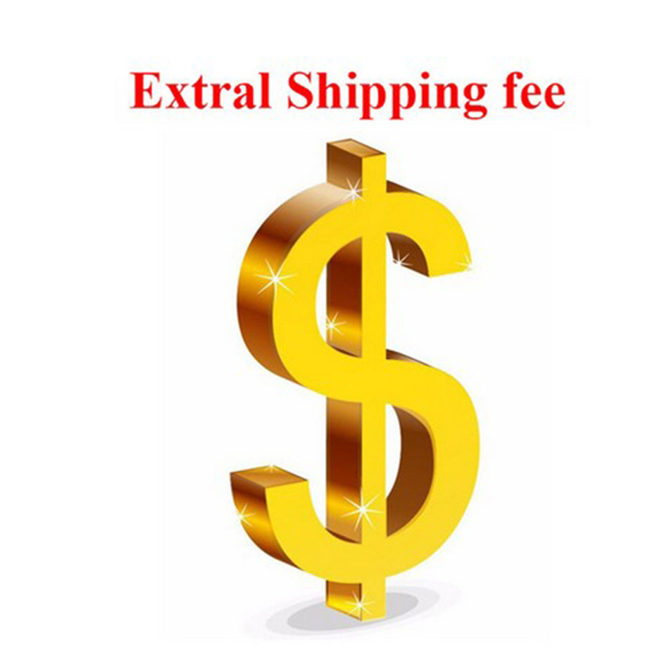 Shipping cost or Make up the difference