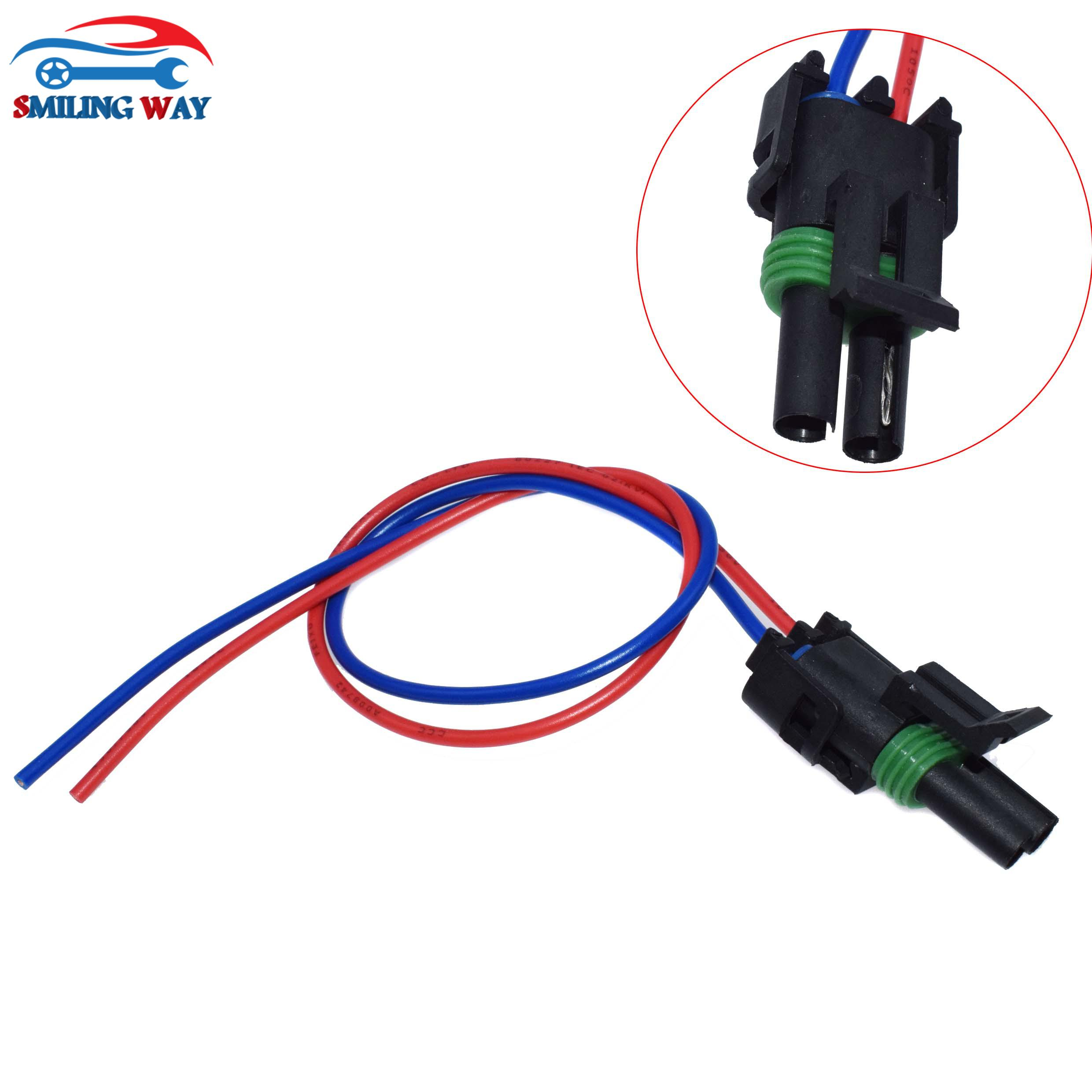 [SCHEMATICS_4ER]  VSS Vehicle Speed Sensor/ Backup Reverse Light Switch Lamp T5 T56 Wiring  Harness Connector Pigtail Cable Plug For Chevrolet GMC|Car Switches &  Relays| - AliExpress | T56 Wiring Harness |  | www.aliexpress.com