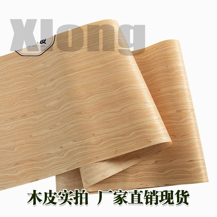 L:2.5Meters Width:600mm Thickness:0.2mm Olive Wood Veneer Furniture Wood Veneer Wood Door Veneer