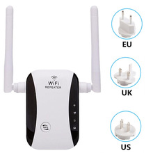 Wifi Repeater Extender Signal-Booster Ap-Access-Point G/n-Router Wireless 300mbps
