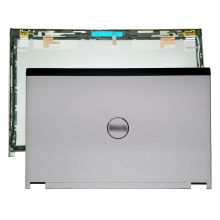 New Laptop LCD Back Cover For DELL Vostro 131 V131 Screen Back Cover Top Case With Cable 0CVV8H 0P0VMJ 0855C8