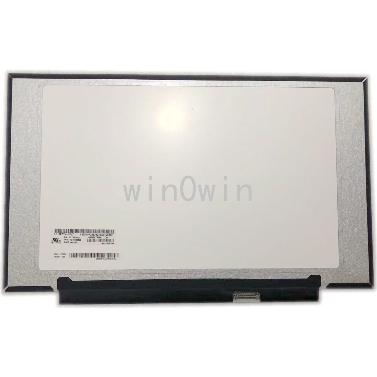 LP140WFA SPD1 Fit LP140WFA-SPD1 LCD SCREEN PANEL Matrix 1920X1080