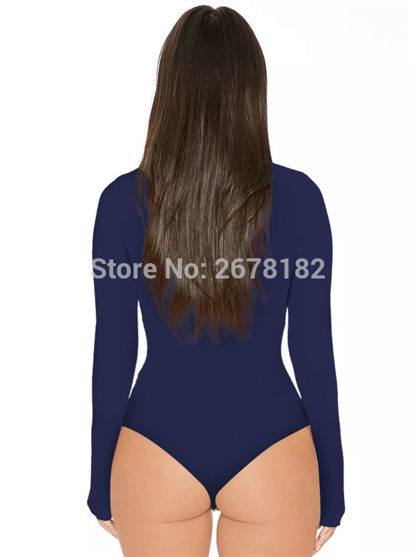women sexy bodysuit616