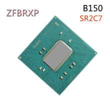 100% Original New  GL82B150 SR2C7  B150 SR2C7 BGA Chipset 18+  free shipping 1pcs lot mt6323ga mt6323g bga mt6323 new original free shipping