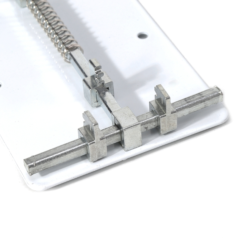 Stainless Steel Mobile Phone PCB Fixtures Repairing Circuit Boards Holder Universal