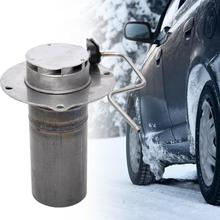 12V 5KW Heater Burner Air Heater Combustion Chamber For Truck Boat Bus Car Air Diesel Heater Air Combustion Chamber