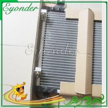 A/C AC Air Conditioning Condenser Radiator for Toyota YARIS SCION XD URBAN CRUISER VERSO S SUBARU TREZIA 8846052130 8846052110