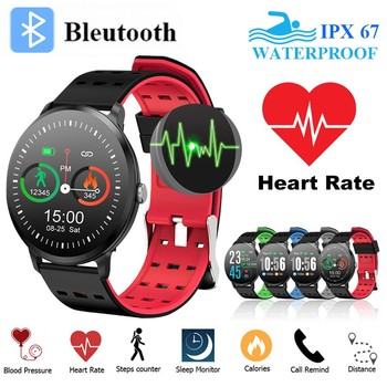 S80 Smart Band Wristband Heart rate/Blood/Pressure/Heart Rate Monitor/Pedometer Sports Bracelet Call