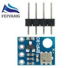 10PCS GY-68 BMP180 GY68 Digital Pressão Barométrica Sensor Módulo Board compatível com BMP085 Para Arduino