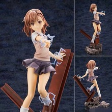 Doll-Model Toys Figure Action-Anime Japanese Adult Sexy Girl 1/7-Mikoto Collection PVC