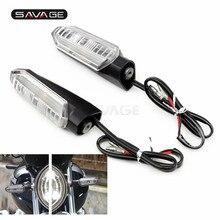 Led Richtingaanwijzers Motorfiets Voor Honda Cbr 650R 2019 CBR650R 2020 CB650R CB500X CB500F Accessoires Voor Achter Lampje