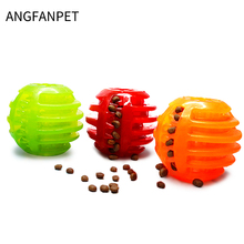Pet Dog Toys Toy Funny Interactive Elasticity Ball Dog Chew Toy For Dog Tooth Clean Ball Food Extra-tough Rubber Ball dog toys toy funny interactive elasticity ball dog toys chew toy for dog tooth clean ball of food extra tough rubber ball