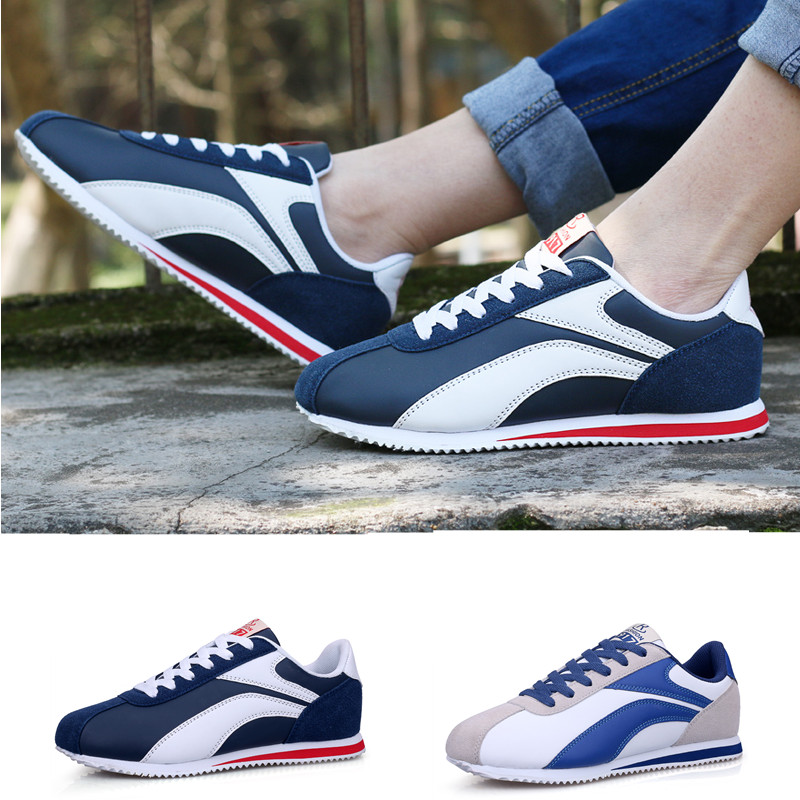 Men's Classic Style Sneakers Casual Street Sport Walking Outdoor Sports Shoes