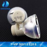 1PC Original P-VIP 300/1. 0 E20.8 Projektor Lampe Lampe für Osram P-VIP 300W 1 0 E20.8 für PJ PJX5260/X5265/WX5150