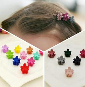 50pcs Women Girls claw clip Hair accessories Hair bow clips hairpins for women baby gumki do wlosow scrunchie velvet hair gum