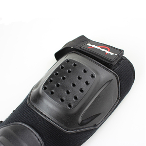4Pcs Motorcycle Knee Guard Kne