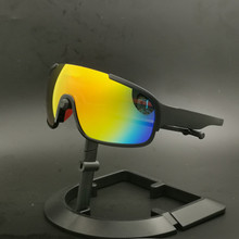 High Quality Sports Polarized Cycling Glasses Men MTB Mountain Road Bike Bicycle