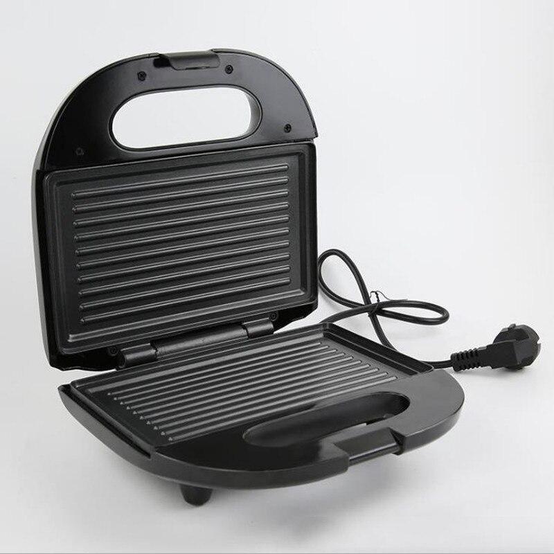 Mini elétrico fabricante de sanduíche grill panini