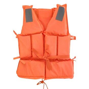 Σωσίβιο γιλέκο πολυεστερικό για θαλάσσιες δραστηριότητες και σπορ