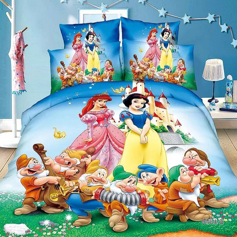 Disney bedding set (6)