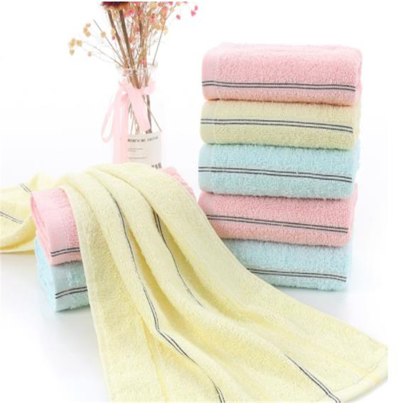 Pure Cotton Towel Bibulous Custom Street Vendor Employee Welfare Home Commodity 0010
