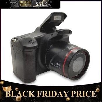 1080P Video Camcorder Handheld Digital Camera 16X Digital Zoom De Video Camcorders Professional