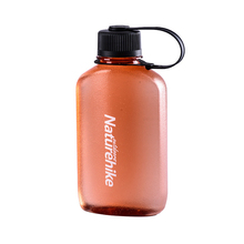 Portable Water Bottle  450ML New Designed Clear Camping Sports Outdoor Cup Vintage Kettle Bottles