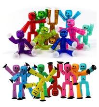 Toys Studio Drop Animation