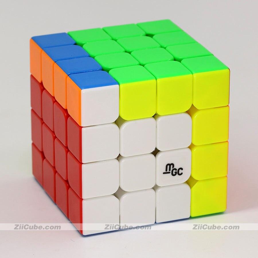 Yongjun cubo magnético yj 3x3x3 mgc v2