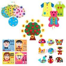 Montessori infantil brinquedos educativos para crianças aprendizagem educação criatividade desenvolver brinquedos de matemática presente brinquedos educativos