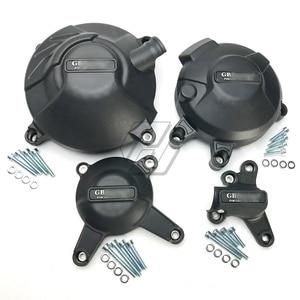 Image 2 - Couvercle de Protection pour moteur de moto, couvercle dalternateur pour GB Racing pour YAMAHA MT 09, FZ 09, TRACER, 2014 et 2019