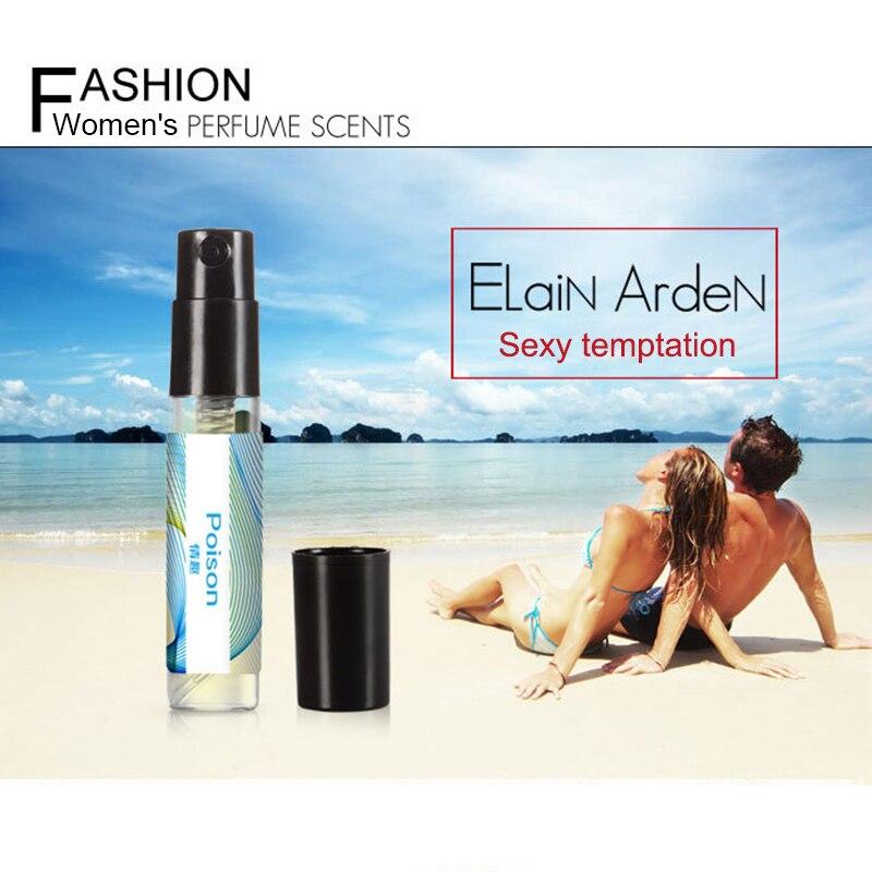 1 Pcs 3ml Flirt Perfume Aphrodisiac Body Spray Pheromone Attract Scented Sex Gift @ME88