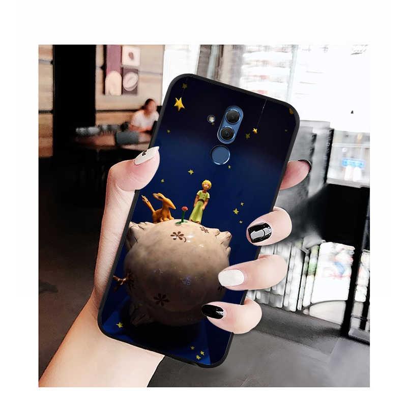 Babaite王子電話ケースhuawei社メイト 10 20 lite 20X Mate20 10 プロMate9 Nova3 3i