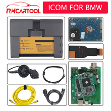 OBD2 For B-MW Diagnostic tool ICOM NEXT wifi ICOM A2+B+C V2020.05 ISTA ForMiniCooper Scanner For B-MW Ista mini Coding inpa tool