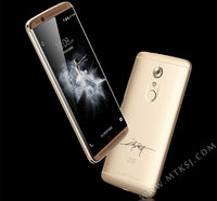 "New Original ZTE Axon 7 Smart Phone Android 6.0 5.5"" 2K 2560X1440 Snapdragon 820 4/6G RAM 64/128G ROM 20.0MP Fringerprint Touch 2"