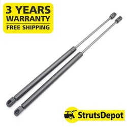 2pcs For Ford Focus MK3 Hatchback 2011 2012 2013 2014 2015 2016 2017 2018 Car-Styling New Tailgate Boot Gas Struts Gas Spring