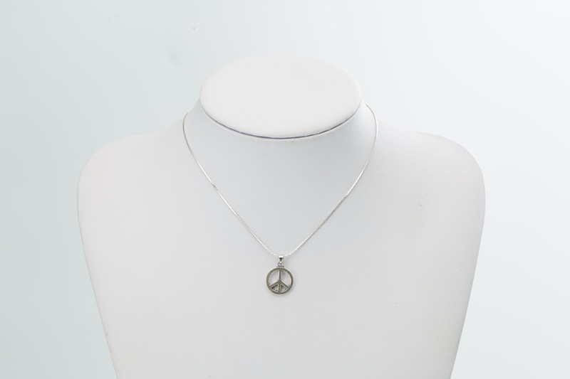 1PC Fashion Alloy Necklace Charm Jewelry