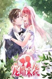 宠婚来袭[更新至16集]