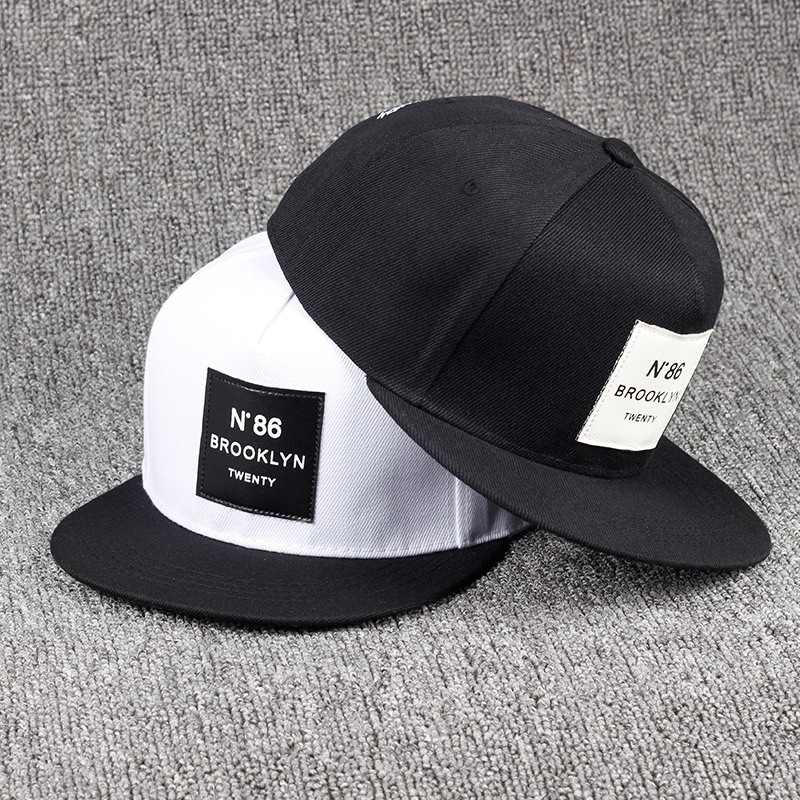 New N Degree 86 Letter Rebound Cap Fashion Wild Baseball Caps Casual Outdoor Sports Hat Men And Women Adjustable Universal Hats