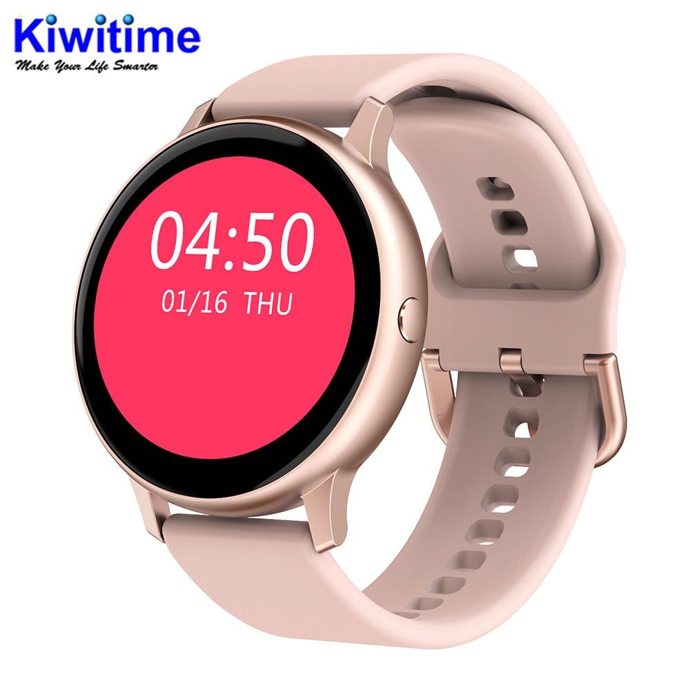 KIWITIME GALAX Watch PRO Smart Watch ECG Heart Rate Monitor Wristband Smart Band Sport Wristwatch PK SG2 S20 Smartwatch