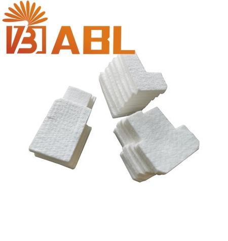 Conjunto Poroso Almofada Bandeja de Resíduos de Tinta para EPSON L600 1 L605 L606 L655 L656 ET3600 ET4550 E4550