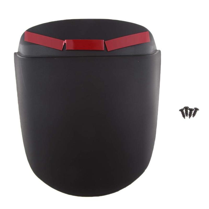 Motorcycle Front Fender Mudguards Extension Extender for Vespa Sprint (Black)|  - title=