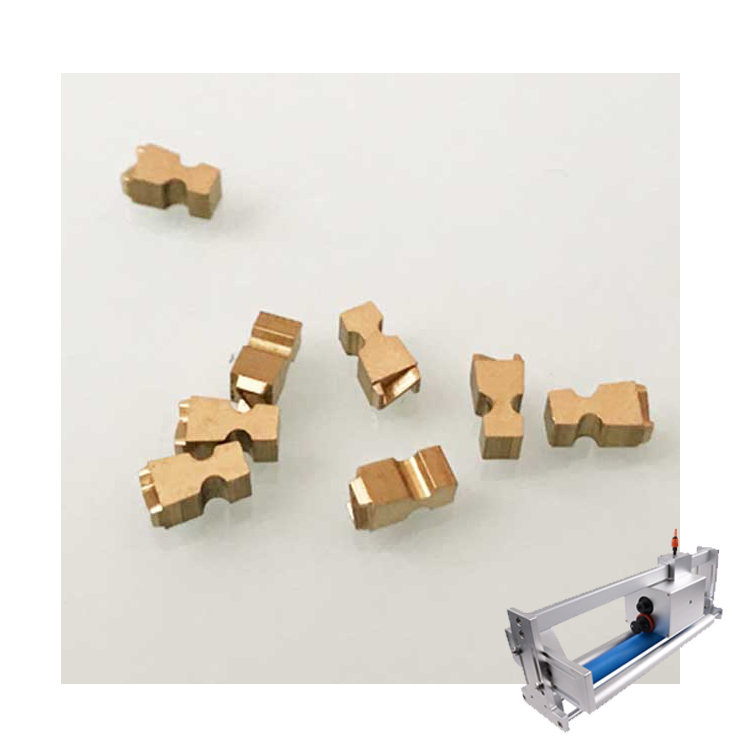 brass letters for hot printing for MY380 coding machine(0-9 each one 6pcs,EXPLOTMFG each one 2pcs, symbols 6pcs)