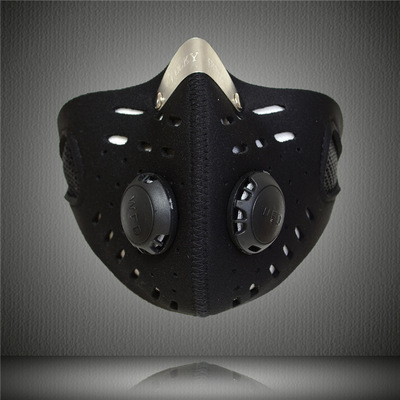 Cycling Masks Bike Windproof Warm Care Face Mask Pirates Of The Caribbean Dust Respirator Riding Equipment