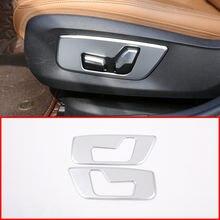 Для bmw 5 серии g30 g38 2018 2019 Автомобильный интерьер abs