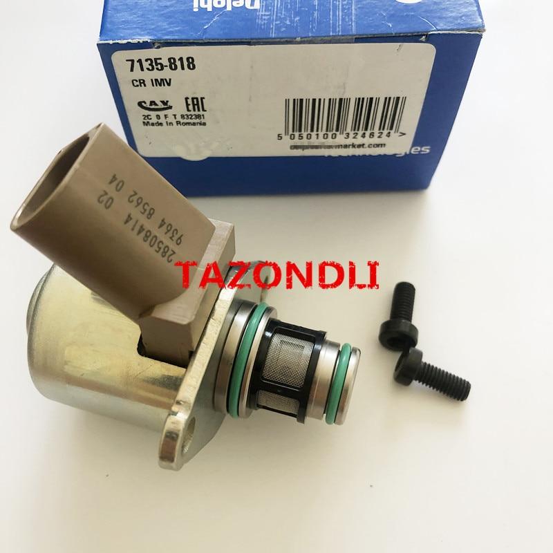 VIFER V/álvula de Interruptor de Control de presi/ón Compresor de Aire Regulador de v/álvula de Interruptor de Control de presi/ón 90-120 PSI con man/ómetros Dobles