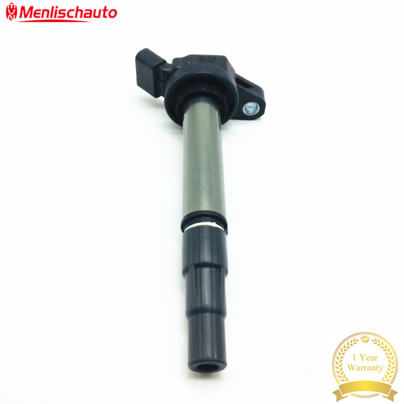 Ignition Coil 90919-02252 9091902252 <font><b>9091902258</b></font> UF596 C1714 UF619 for Prius Corolla 1.8L image
