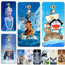 Soft tpu Silicone case For Oukitel U16 Max Case Perfect Design print Back Cover Case For Oukitel U16 Max Phone Cases Hot Selling(China)