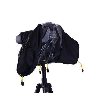 Image 1 - Fosoto Photo professionnel appareil Photo reflex numérique housse étanche à la pluie sac souple pour Canon Nikon Pendax Sony DSLR appareils Photo