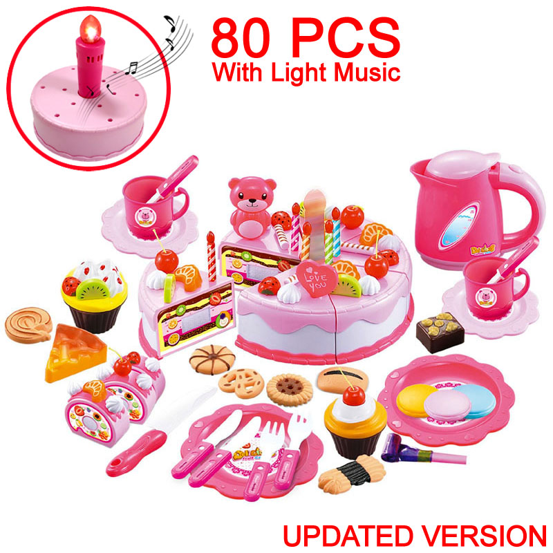 80 Pink Light music